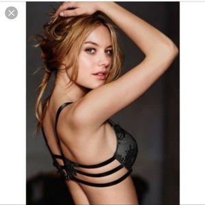 Victorias secret strappy very sexy bra